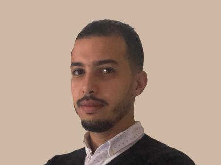 Othmane HALHOULI